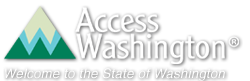Access WA logo and link